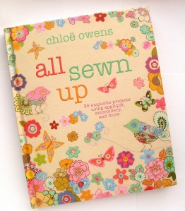 All Sewn Up Cover 1