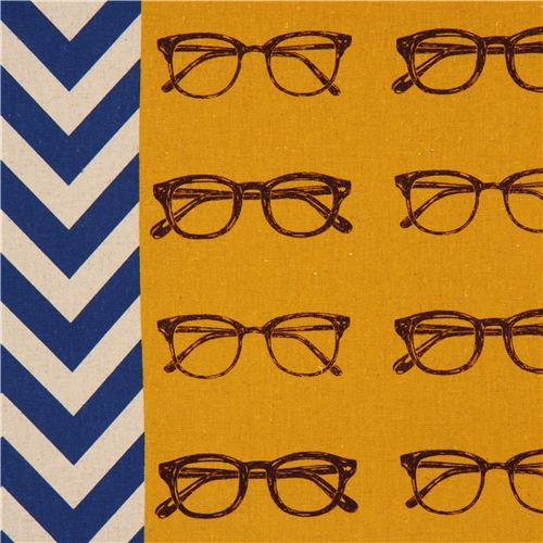 yellow-glasses-canvas-echino-fabric-glasses-Chevron-178055-1