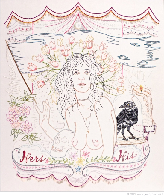 pattismith_embroidery_jennyhart3