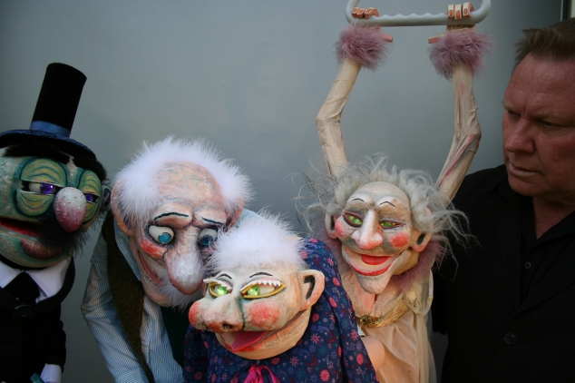 puppets 3
